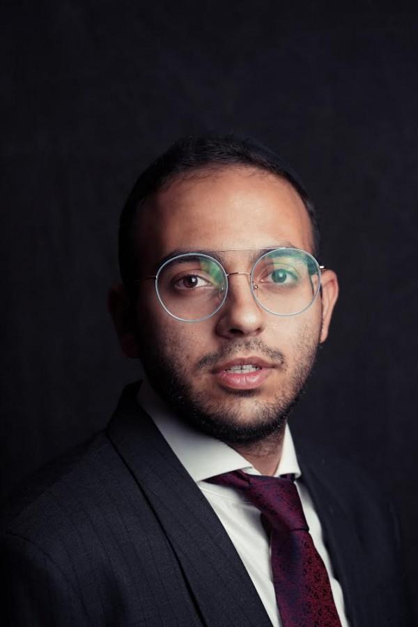 Dovid Haziza