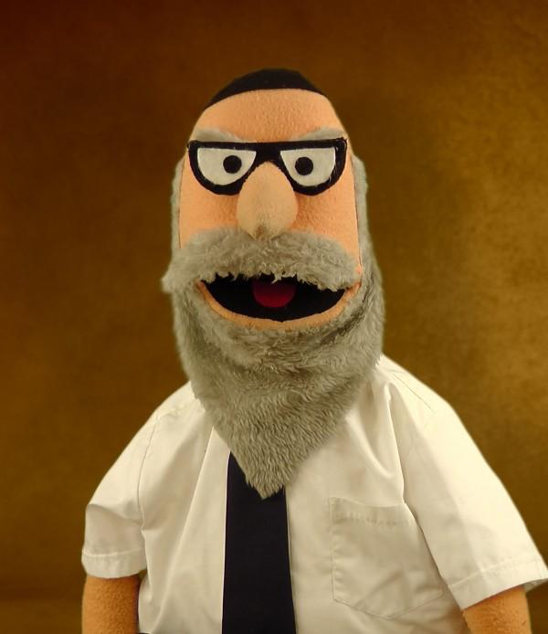 Rabbi Itche Kadoozy