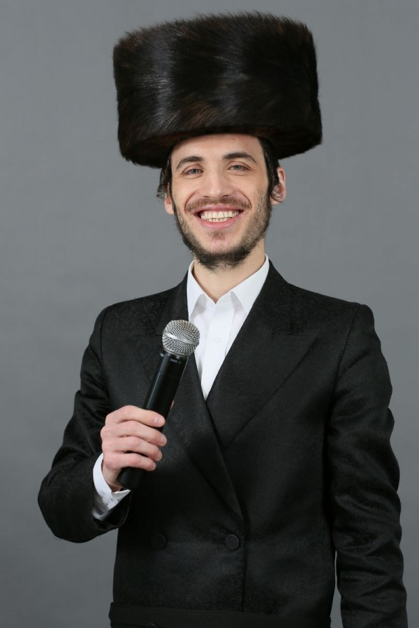 Chaim Shlomo Mayersz